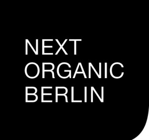 logo next organic berlin